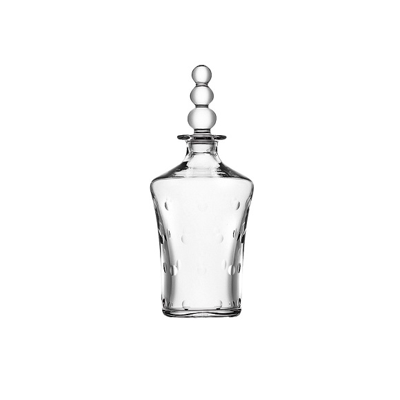 Decanter da liquore